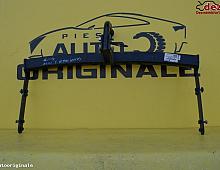Imagine Carlig tractare Skoda Fabia 3 COMBI 2014 Piese Auto