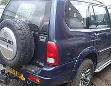 Imagine Carlig tractare Suzuki Grand Vitara 2004 Piese Auto