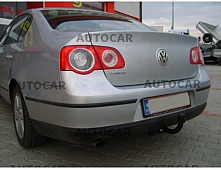 Imagine Carlig tractare Volkswagen Passat 2007 cod k48 Piese Auto