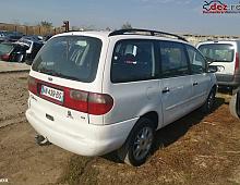 Imagine Dezmembrez Volkswagen Sharan Piese Auto