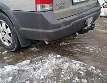 Imagine Carlig tractare Volvo XC 70 2007 Piese Auto