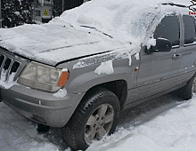 Imagine Caroserie Completa Jeep G Cherokee 2001 Masini avariate