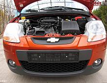 Imagine Caseta de directie Chevrolet Spark LS 2009 Piese Auto