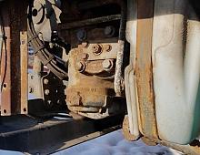 Imagine caseta servodirectie Mercedes Atego 815, Piese Camioane