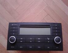 Imagine Sistem audio Volkswagen Touareg 2007 Piese Auto