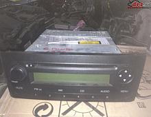 Imagine Sistem audio Fiat Grande Punto 1999 Piese Auto