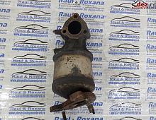 Imagine Catalizator Opel Astra 2005 cod 13106917 Piese Auto