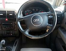 Imagine Ceasuri bord Audi A2 2003 Piese Auto