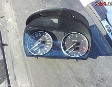 Imagine Ceasuri bord BMW Seria 3 e90 2007 Piese Auto