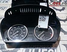 Imagine Ceasuri bord BMW Seria 5 2004 Piese Auto