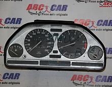 Imagine Ceasuri bord BMW Seria 5 E34 1992 Piese Auto