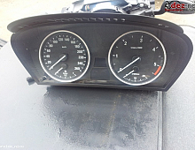 Imagine Ceasuri bord BMW Seria 5 e60 2007 Piese Auto