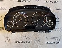 Ceasuri bord BMW X3