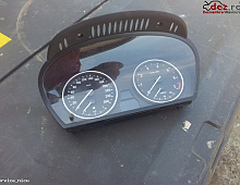 Imagine Ceasuri bord BMW X5 2008 Piese Auto