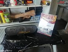 Imagine Ceasuri bord Citroen C5 2003 Piese Auto