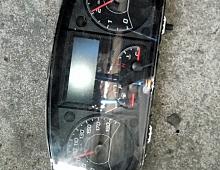 Imagine Ceasuri bord Fiat Ducato 2013 cod 503.016.020.106 Piese Auto