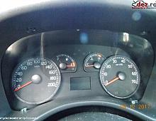 Ceasuri bord Fiat Punto