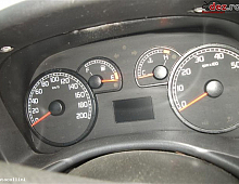 Imagine Ceasuri bord Fiat Punto 2005 Piese Auto