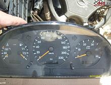 Imagine Ceasuri bord Mercedes ML 270 2001 cod 1635403011 Piese Auto