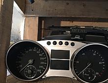 Imagine Ceasuri bord Mercedes ML 320 w164 2008 Piese Auto