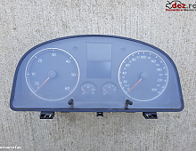 Imagine Ceasuri bord Volkswagen Touran 2005 Piese Auto