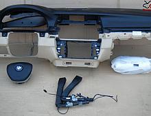 Imagine Centura de siguranta BMW Seria 5 2013 Piese Auto