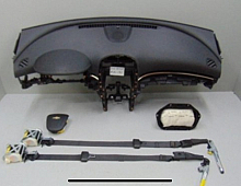 Imagine Centura de siguranta Chevrolet Malibu 2013 Piese Auto