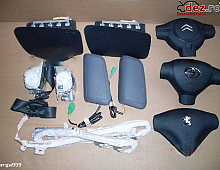 Imagine Centura de siguranta Citroen C1 2011 Piese Auto