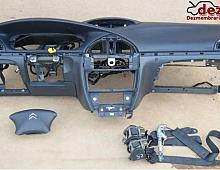 Imagine Centura de siguranta Citroen C5 2008 Piese Auto