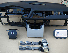 Imagine Centura de siguranta Citroen C5 2011 Piese Auto