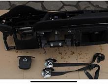 Imagine Centura de siguranta Citroen C5 2012 Piese Auto