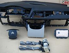 Imagine Centura de siguranta Citroen C5 2013 Piese Auto