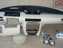 Imagine Centura de siguranta Citroen C6 2010 Piese Auto