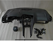 Imagine Centura de siguranta Citroen DS5 2013 Piese Auto