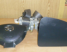 Imagine Centura de siguranta Daihatsu Sirion 2008 Piese Auto