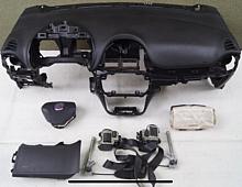 Imagine Centura de siguranta Fiat Punto Evo 2012 Piese Auto