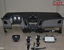 Imagine Centura de siguranta Hyundai IX35 2016 Piese Auto