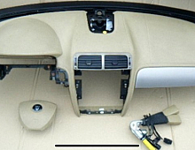 Imagine Centura de siguranta Jaguar XKR 2014 Piese Auto