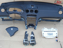 Imagine Centura de siguranta Peugeot RCZ 2013 Piese Auto