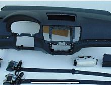 Imagine Centura de siguranta Seat Alhambra 2015 Piese Auto