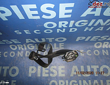 Imagine Centura de siguranta Seat Ibiza 2006 Piese Auto