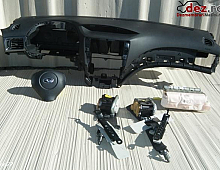 Imagine Centura de siguranta Subaru Impreza 2010 Piese Auto
