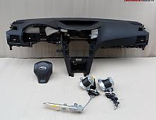 Imagine Centura de siguranta Subaru Legacy 2014 Piese Auto