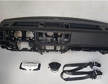 Imagine Centura de siguranta Volkswagen Crafter 2015 Piese Auto