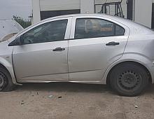 Imagine Dezmembrez Chevrolet Aveo Din 2012 (t300) Motor 1 2 Benzina Piese Auto