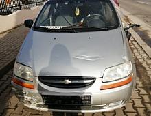 Imagine Chevrolet Kalos 2004 Avariat Masini avariate
