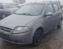 Imagine Dezmembrez Chevrolet Kalos Din 2007 Motor 1 4 16v Benzina Tip F14d3 Piese Auto