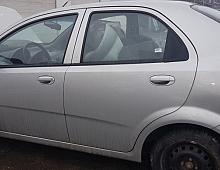 Imagine Dezmembrez Chevrolet Kalos Sedan Din 2004 Motor 1 4 16v Benzina Tip Piese Auto