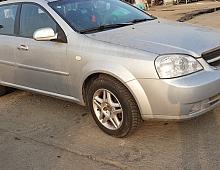 Imagine Dezmembrez Chevrolet Lacetti Break Din 2005 Motor 1 6  Piese Auto