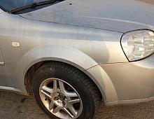 Imagine Dezmembrez Chevrolet Lacetti Break Din 2006 Motor 1 6 B Tip Piese Auto